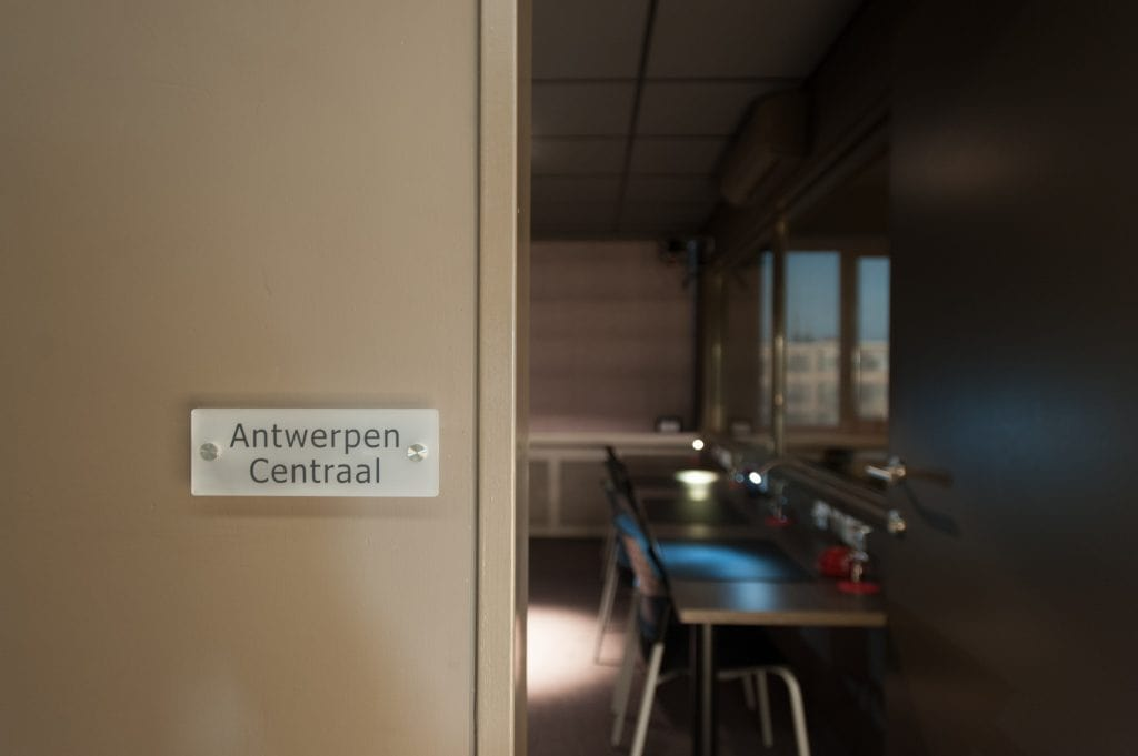 Antwerpen Centraal 1-min