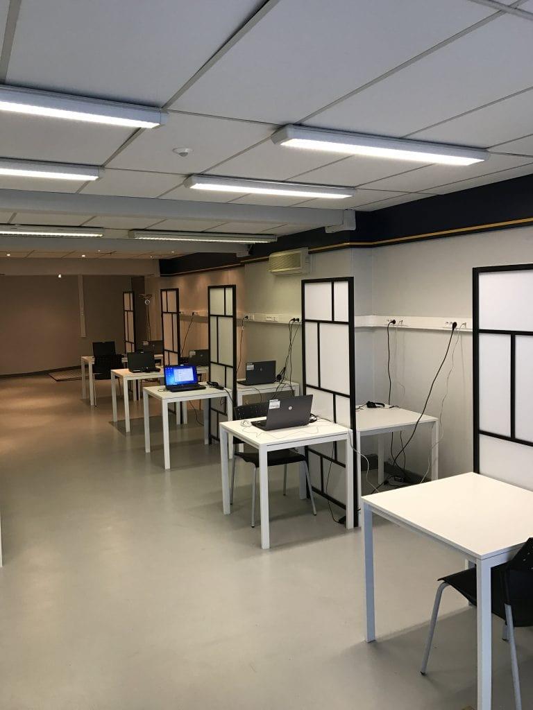 Callcenter 1-min